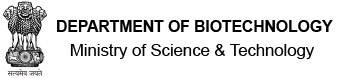 Department of Biotechnology - Ministry of Science & Technology India